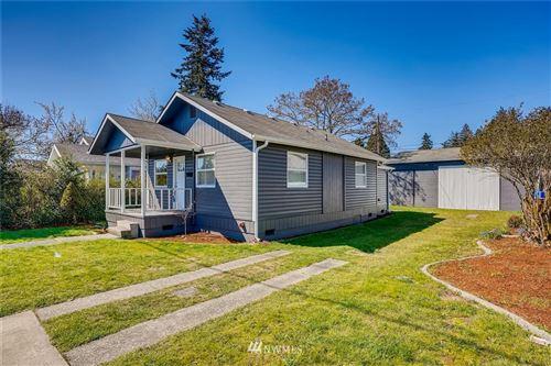 Photo of 6716 S Tyler Street, Tacoma, WA 98409 (MLS # 1755354)