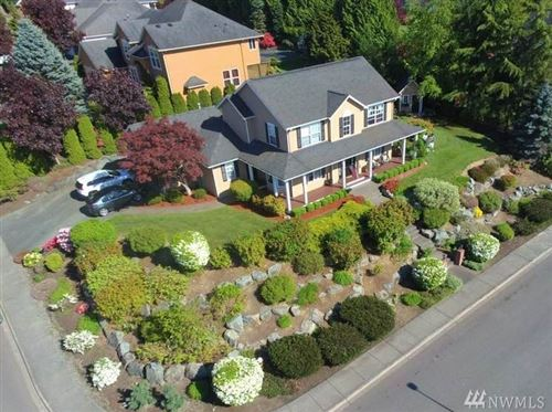 Photo of 410 38th Place, Mount Vernon, WA 98274 (MLS # 1595355)