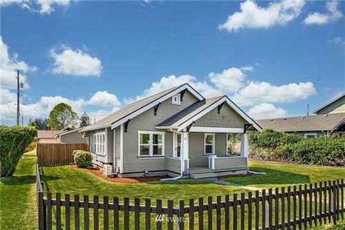 Photo of 7448 S D Street, Tacoma, WA 98408 (MLS # 1774355)