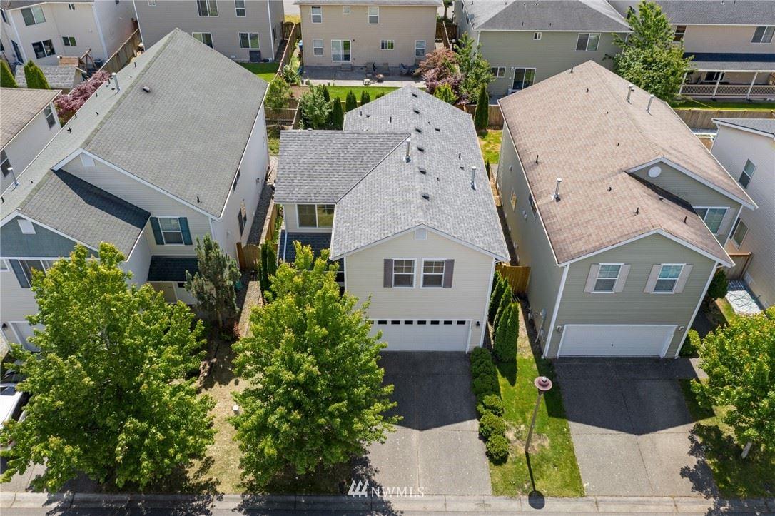 Photo of 13311 SE 227th Street, Kent, WA 98042 (MLS # 1789355)
