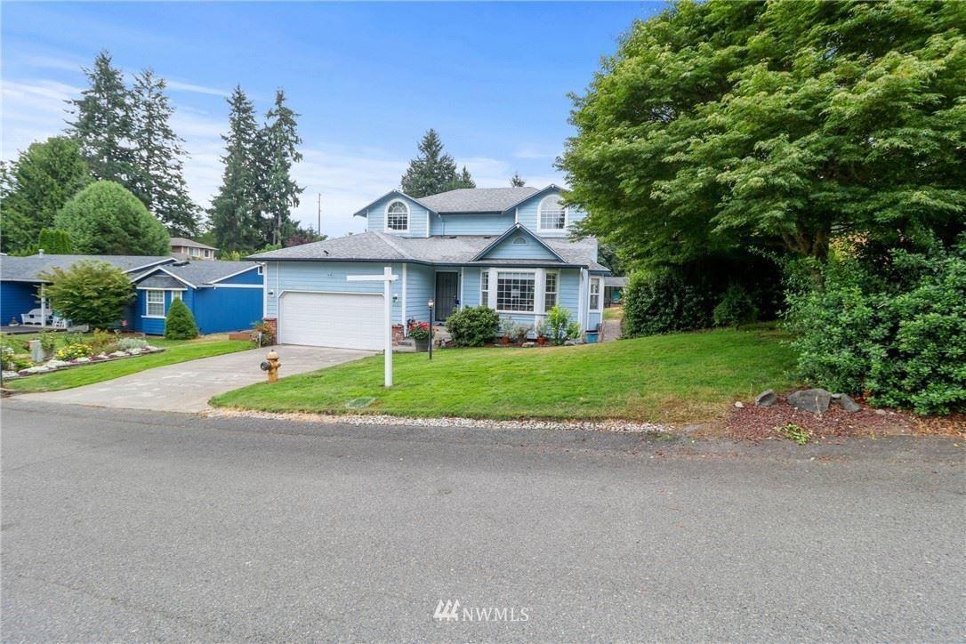 10002 99th Street SW, Tacoma, WA 98498 - MLS#: 1829355