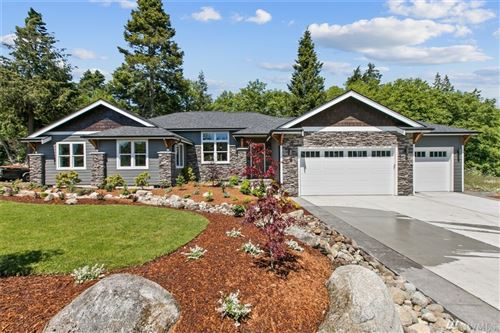 Photo of 15672 N Deception Shores Dr, Anacortes, WA 98221 (MLS # 1610356)