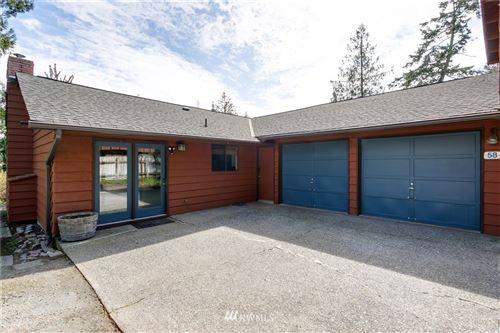 Photo of 58 Swinomish Drive, La Conner, WA 98257 (MLS # 1761356)