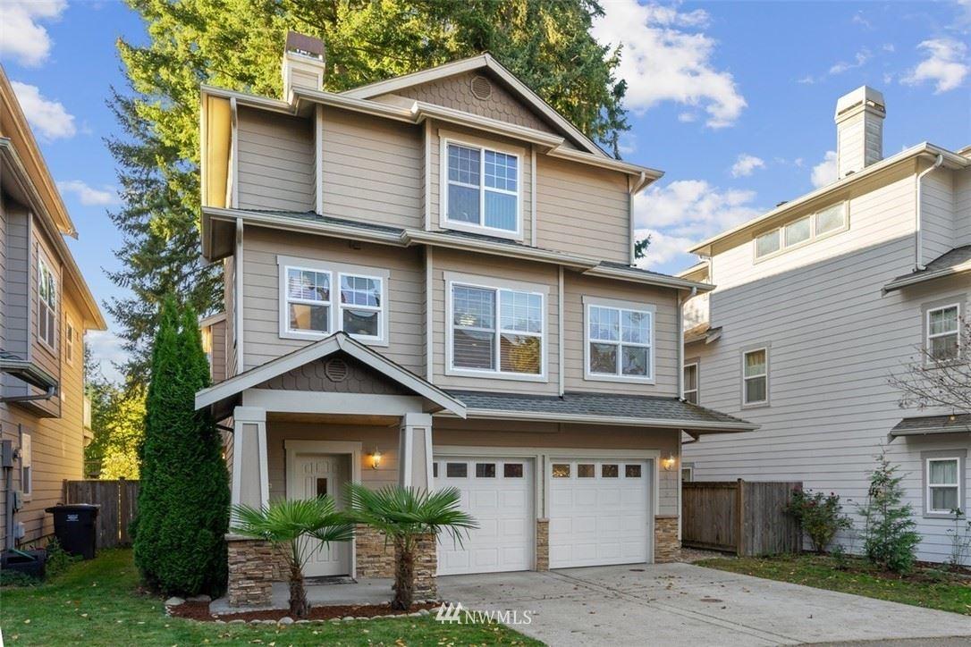 Photo of 413 46 Street SE, Everett, WA 98203 (MLS # 1688356)