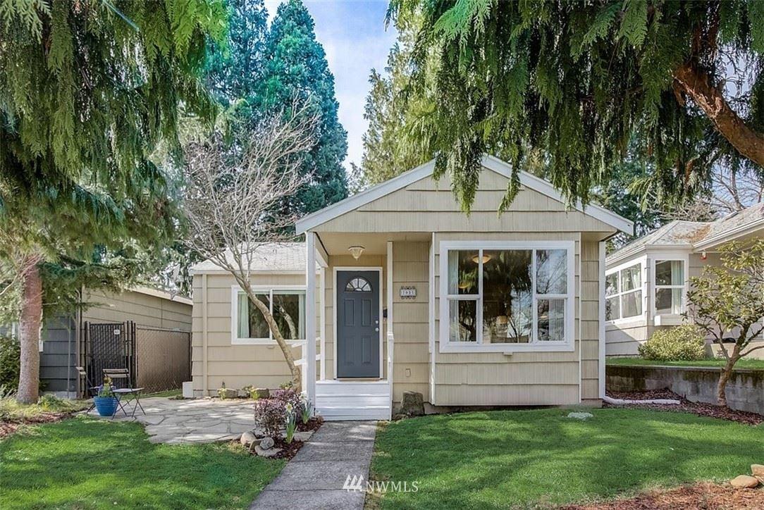 Photo of 7935 31st Avenue SW, Seattle, WA 98126 (MLS # 1744356)