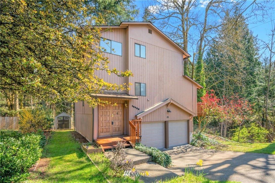 Photo of 15439 SE 42nd Street, Bellevue, WA 98006 (MLS # 1756356)