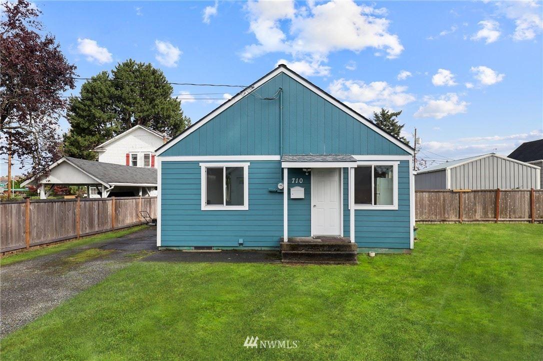 710 4th Street SW, Puyallup, WA 98371 - MLS#: 1850356