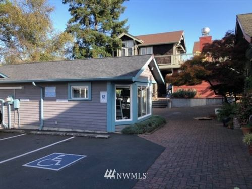 Photo of 90 Nichols Street, Friday Harbor, WA 98250 (MLS # 1683357)