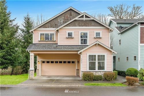 Photo of 17813 20th Avenue SE #57, Bothell, WA 98012 (MLS # 1743357)