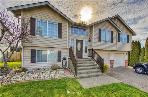 Photo of 20103 85th Avenue Ct E, Spanaway, WA 98387 (MLS # 1759357)