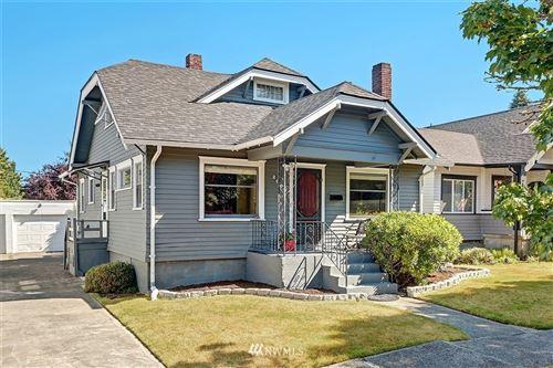 Photo of 2905 N 10th Street, Tacoma, WA 98406 (MLS # 1817357)