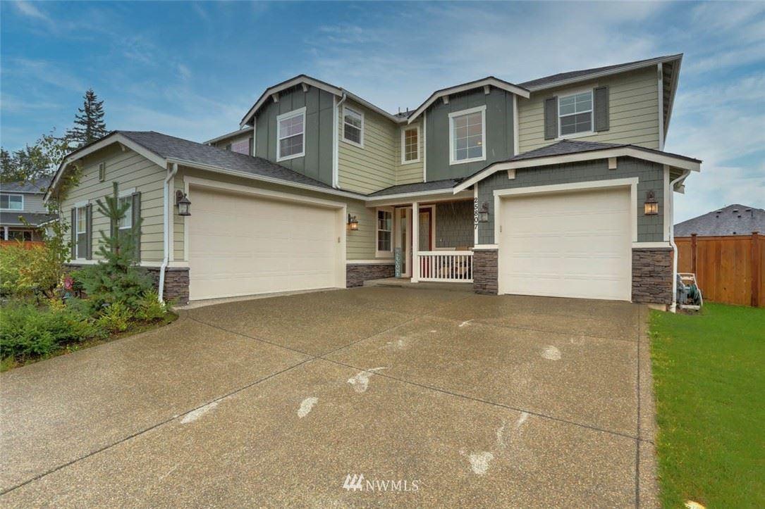 Photo of 25807 205th Place SE, Covington, WA 98042 (MLS # 1785357)