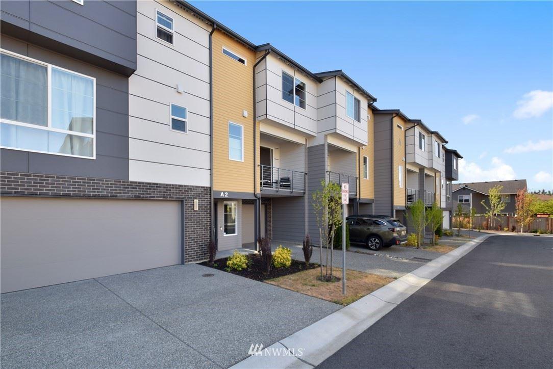 14520 Jefferson Way #A2, Lynnwood, WA 98087 - #: 1814357