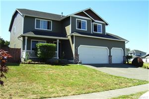 Photo of 4616 191st. Place NE, Arlington, WA 98223 (MLS # 1492358)