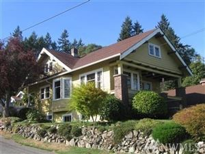 Photo of 303 N Cambrian Ave, Bremerton, WA 98312 (MLS # 1504358)