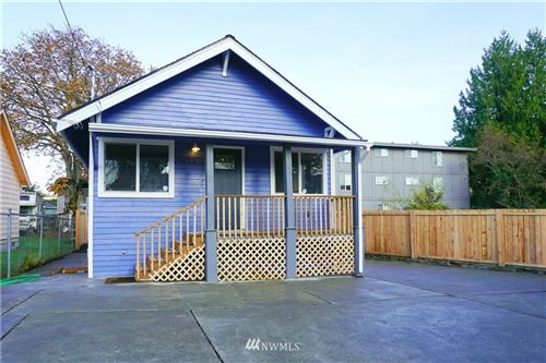 Photo of 4622 S Warsaw Street, Seattle, WA 98118 (MLS # 1691358)