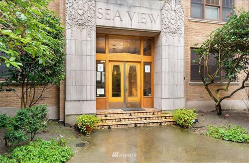 Photo of 519 W Roy Street #108, Seattle, WA 98119 (MLS # 1714358)