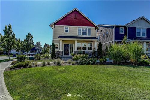 Photo of 4326 30th Drive SE, Everett, WA 98203 (MLS # 1807358)