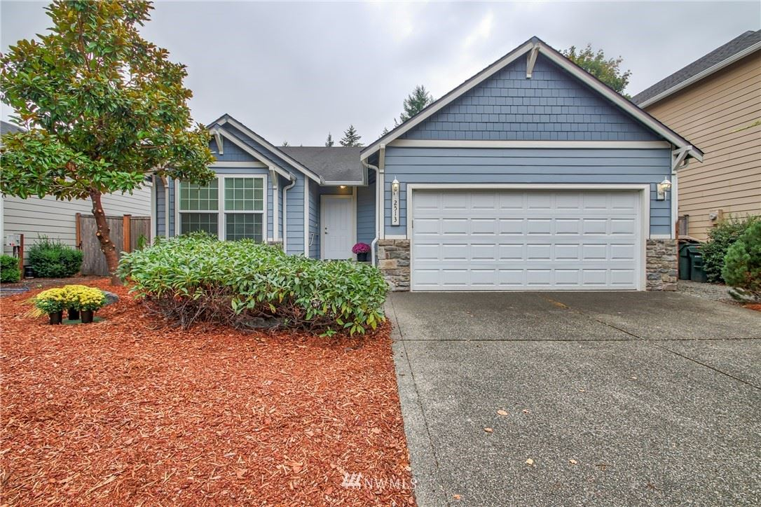 2513 55th Avenue SE, Olympia, WA 98501 - MLS#: 1665358