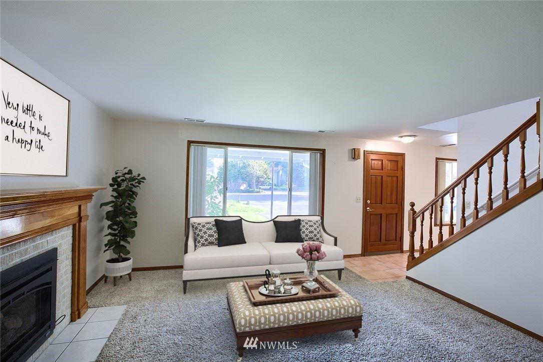 Photo of 12351 SE 213th Street, Kent, WA 98031 (MLS # 1759358)