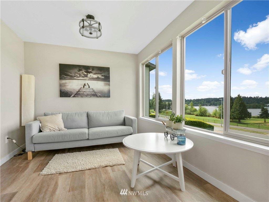 Photo of 23501 Lakeview Drive #D203, Mountlake Terrace, WA 98043 (MLS # 1772358)