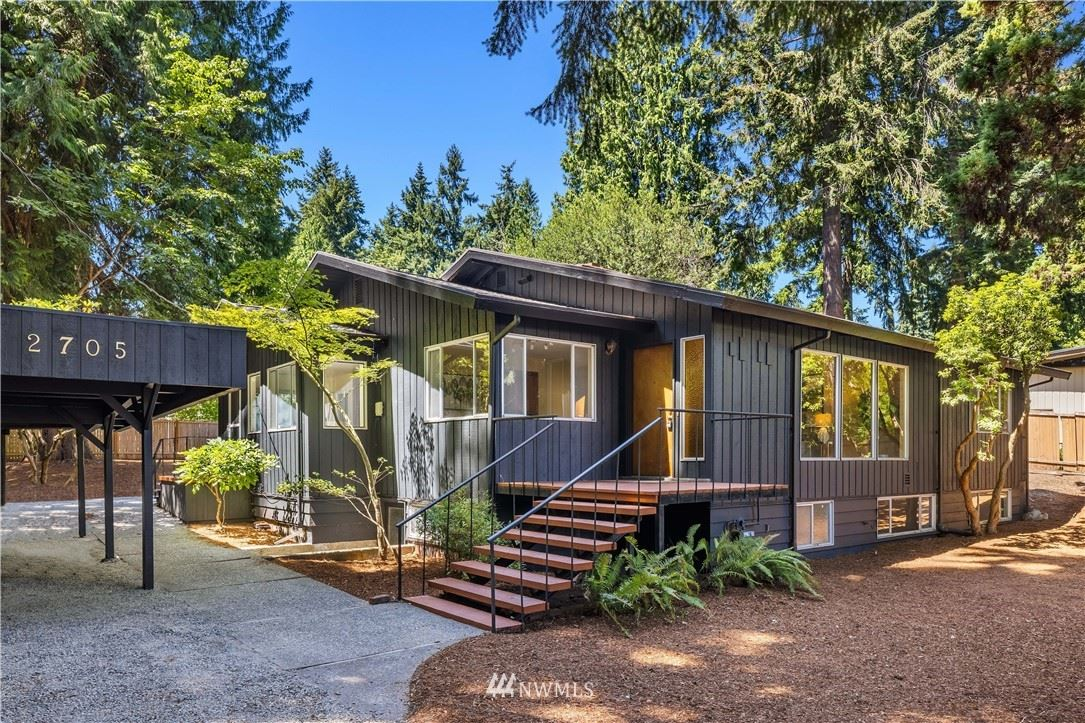 2705 106th Place SE, Bellevue, WA 98004 - #: 1815358