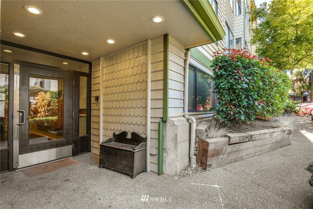 9512 1st Avenue NE #306, Seattle, WA 98115 - MLS#: 1834358