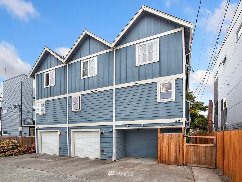 6321 34th Avenue SW #C, Seattle, WA 98126 - #: 1838358