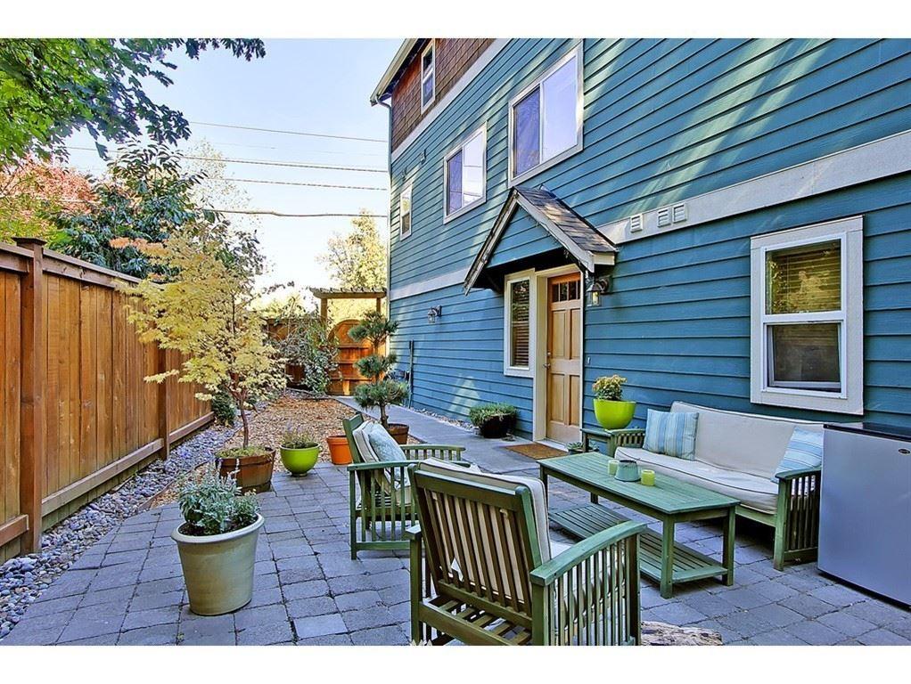 2607 SW Brandon Street, Seattle, WA 98126 - MLS#: 1850358