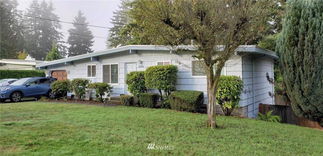 429 166th Avenue SE, Bellevue, WA 98008 - MLS#: 1851358