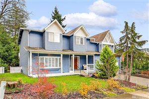 Photo of 11228 82nd Place NE, Kirkland, WA 98034 (MLS # 1540359)