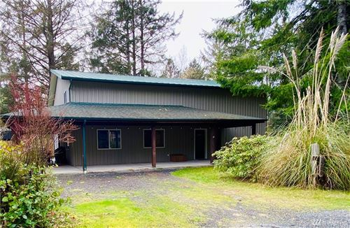 Photo of 1200 282nd St W, Ocean Park, WA 98640 (MLS # 1570359)