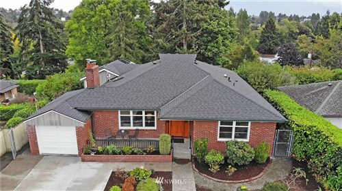 Photo of 9728 9th Avenue NW, Seattle, WA 98117 (MLS # 1668359)