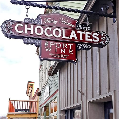 Photo of 255 Spring Street, Friday Harbor, WA 98250 (MLS # 1752359)