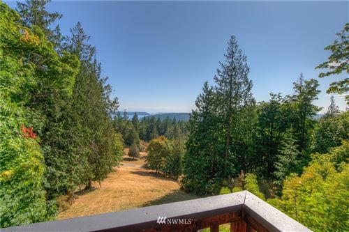 Photo of 503 Foster Point Road, Orcas Island, WA 98245 (MLS # 1828359)