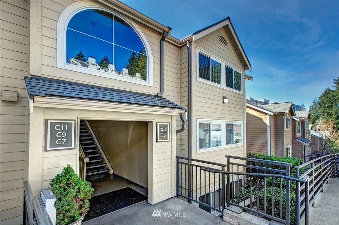 Photo of 13021 SE 38th St Street #C-11, Bellevue, WA 98006 (MLS # 1760359)