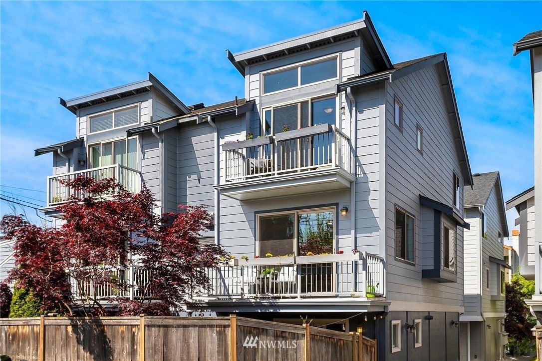 Photo of 3910 California Avenue SW #A, Seattle, WA 98116 (MLS # 1772359)