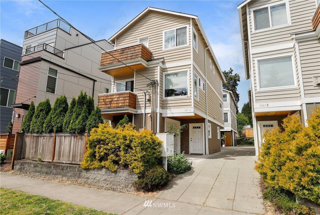 9517 8th Avenue NW #B, Seattle, WA 98117 - #: 1788359
