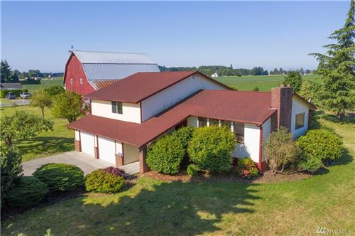 Photo of 8680 Collins Road, Sedro Woolley, WA 98284 (MLS # 1621360)
