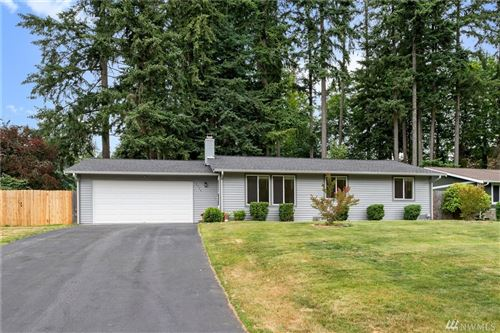 Photo of 2774 Fircrest Dr SE, Port Orchard, WA 98366 (MLS # 1624360)