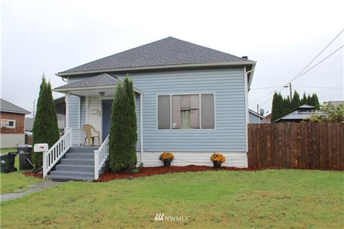 Photo of 530 S 6th Street, Montesano, WA 98563 (MLS # 1669360)