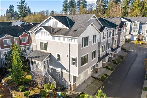 Photo of 15720 Manor Way #O-1, Lynnwood, WA 98087 (MLS # 1694360)