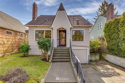 Photo of 833 NW 58th Street, Seattle, WA 98107 (MLS # 1735360)