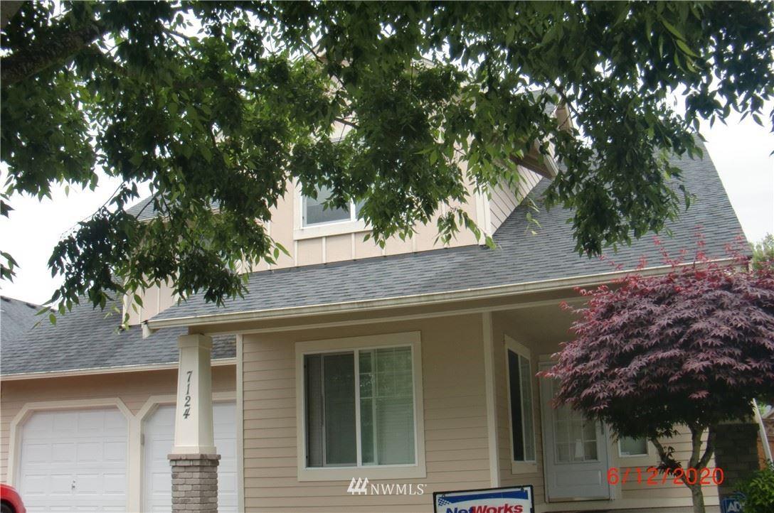 7124 Stone Street SE, Lacey, WA 98513 - MLS#: 1614360