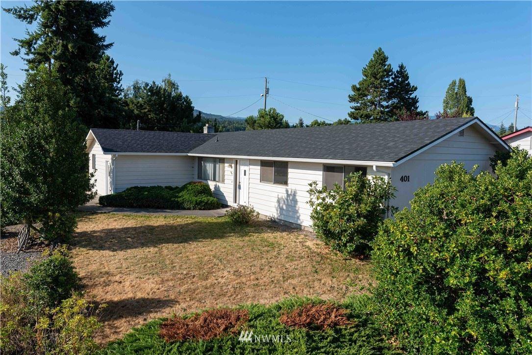 401 W Hemlock Street, Sequim, WA 98382 - MLS#: 1620360