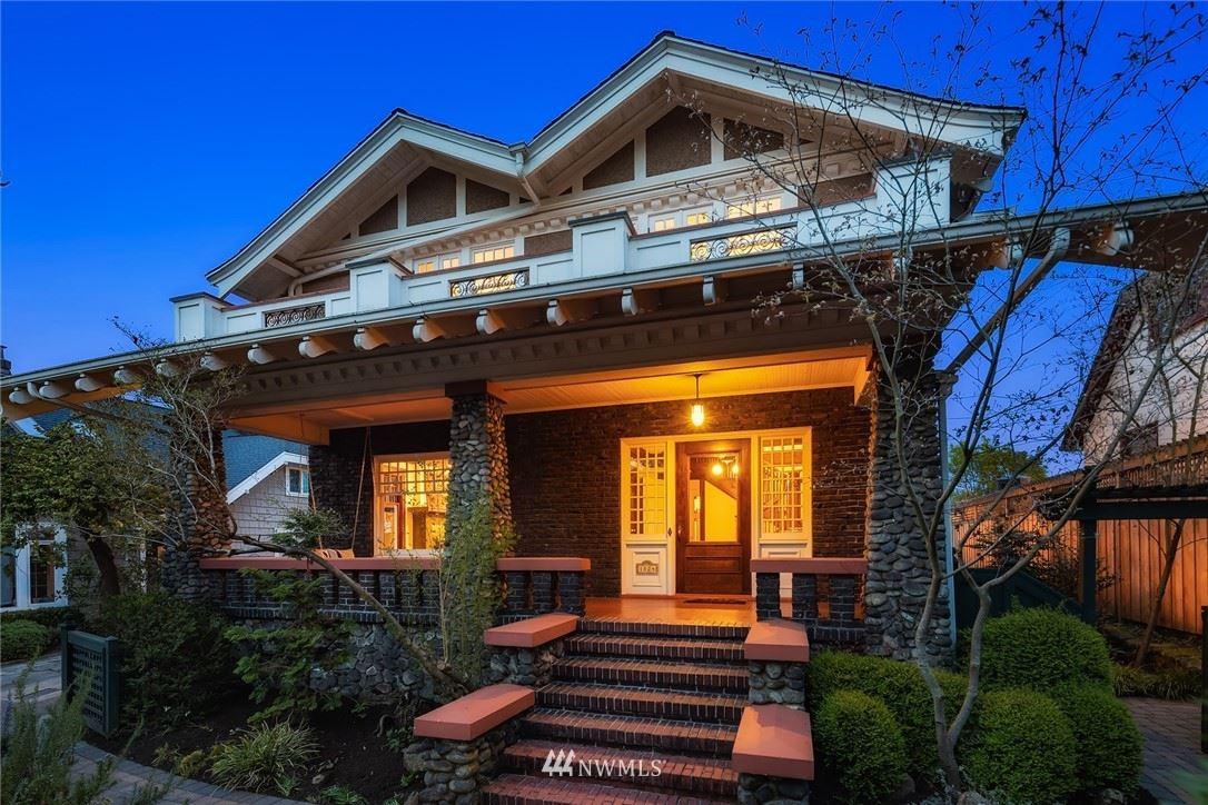 Photo of 1824 24th Avenue E, Seattle, WA 98112 (MLS # 1750360)