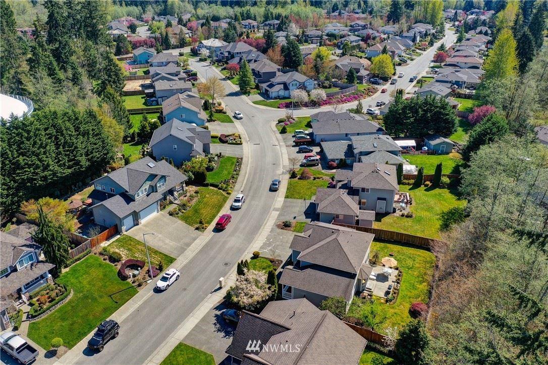 Photo of 15222 67th Drive SE, Snohomish, WA 98296 (MLS # 1761360)