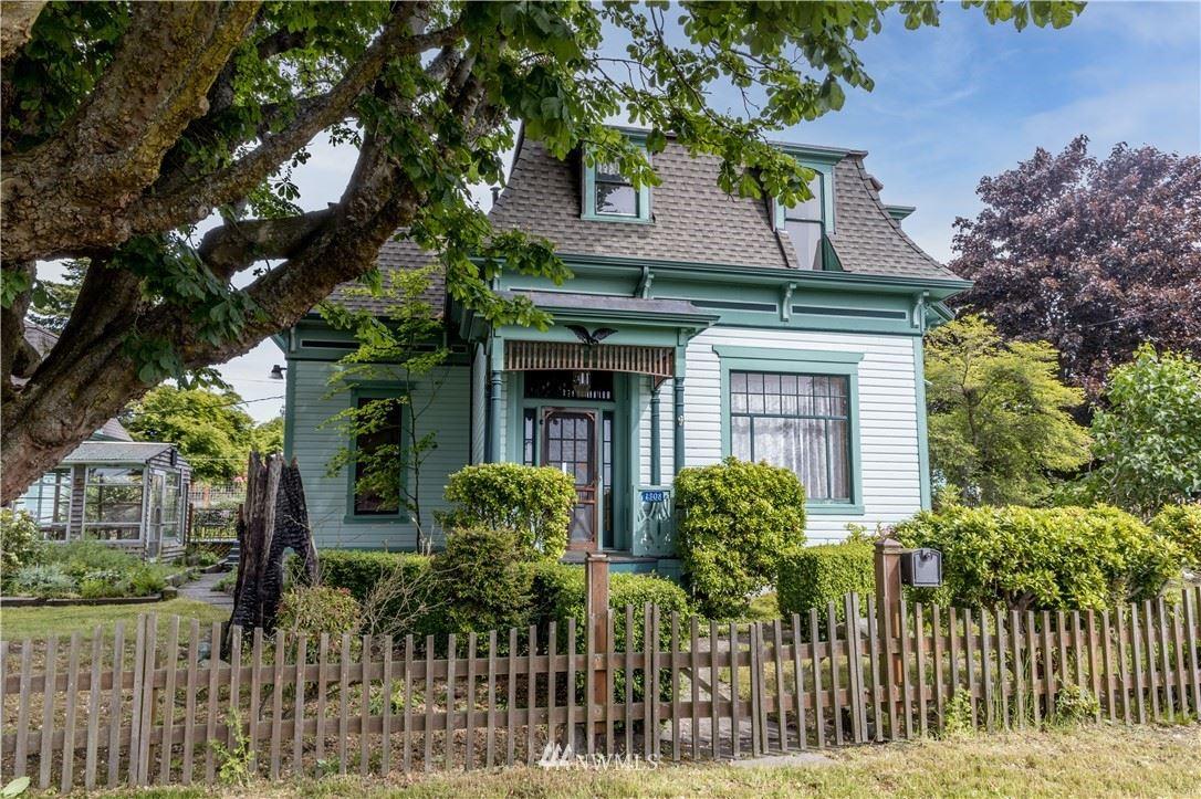 1508 Clay Street, Port Townsend, WA 98368 - #: 1783360