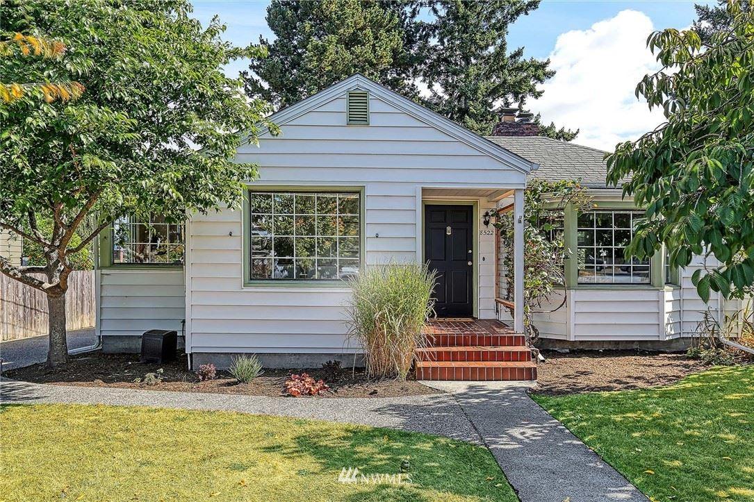 8522 25th Avenue NW, Seattle, WA 98117 - #: 1839360