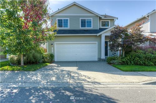 Photo of 1061 Ebbets Drive SW, Tumwater, WA 98512 (MLS # 1667361)
